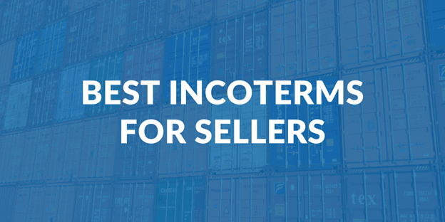 Most Common Incoterms for Shipping